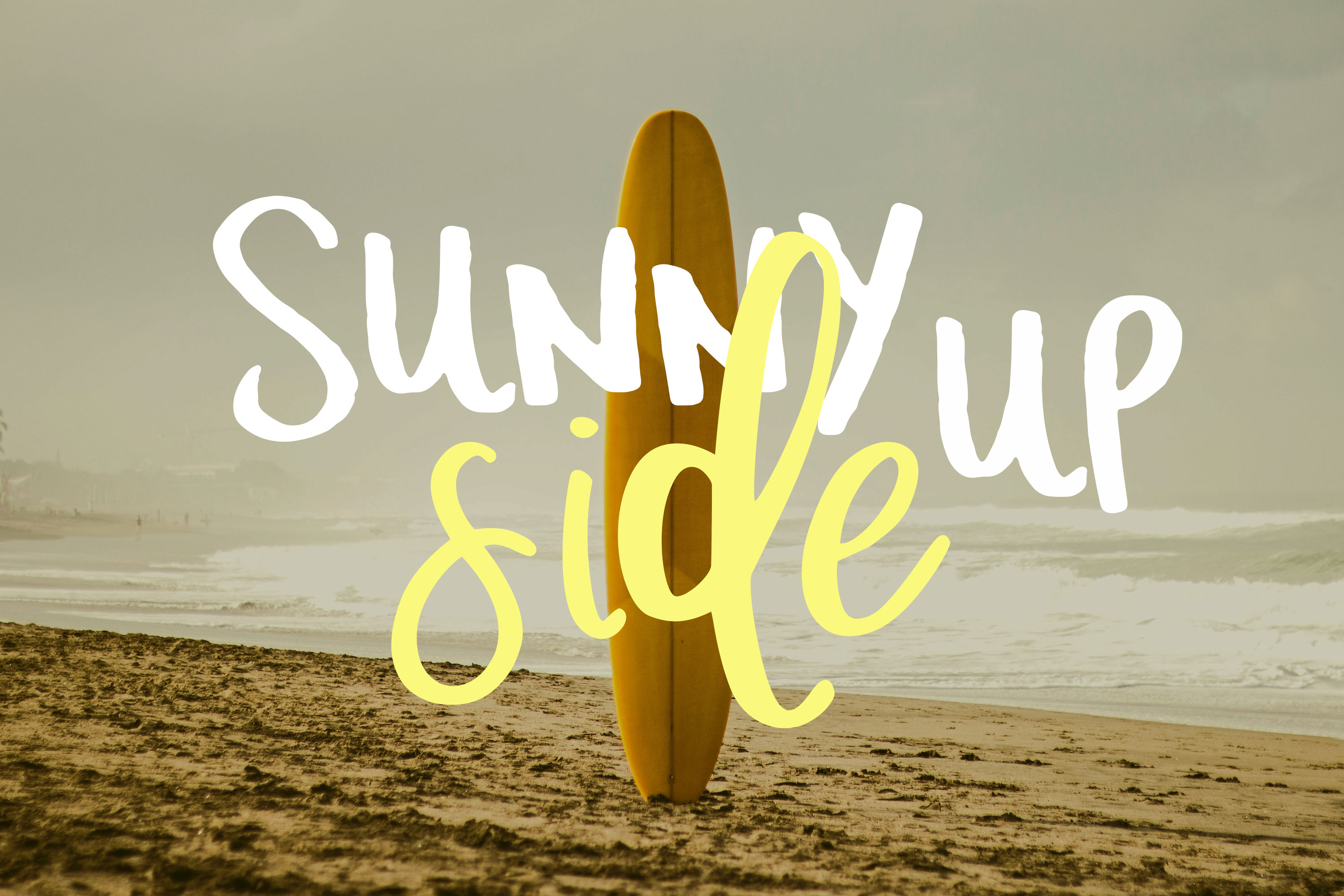 Surf Up example image 7