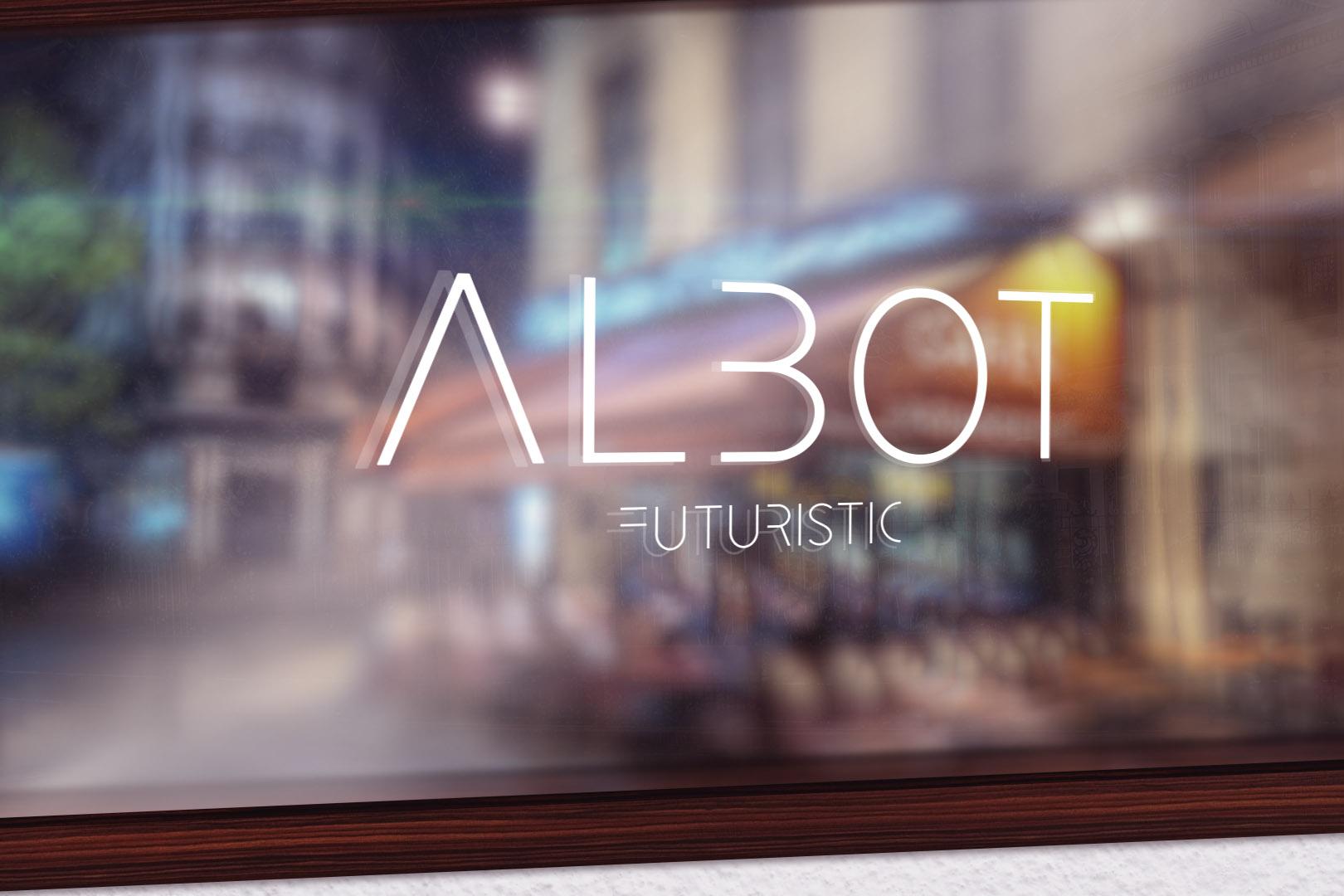 Albot example image 5
