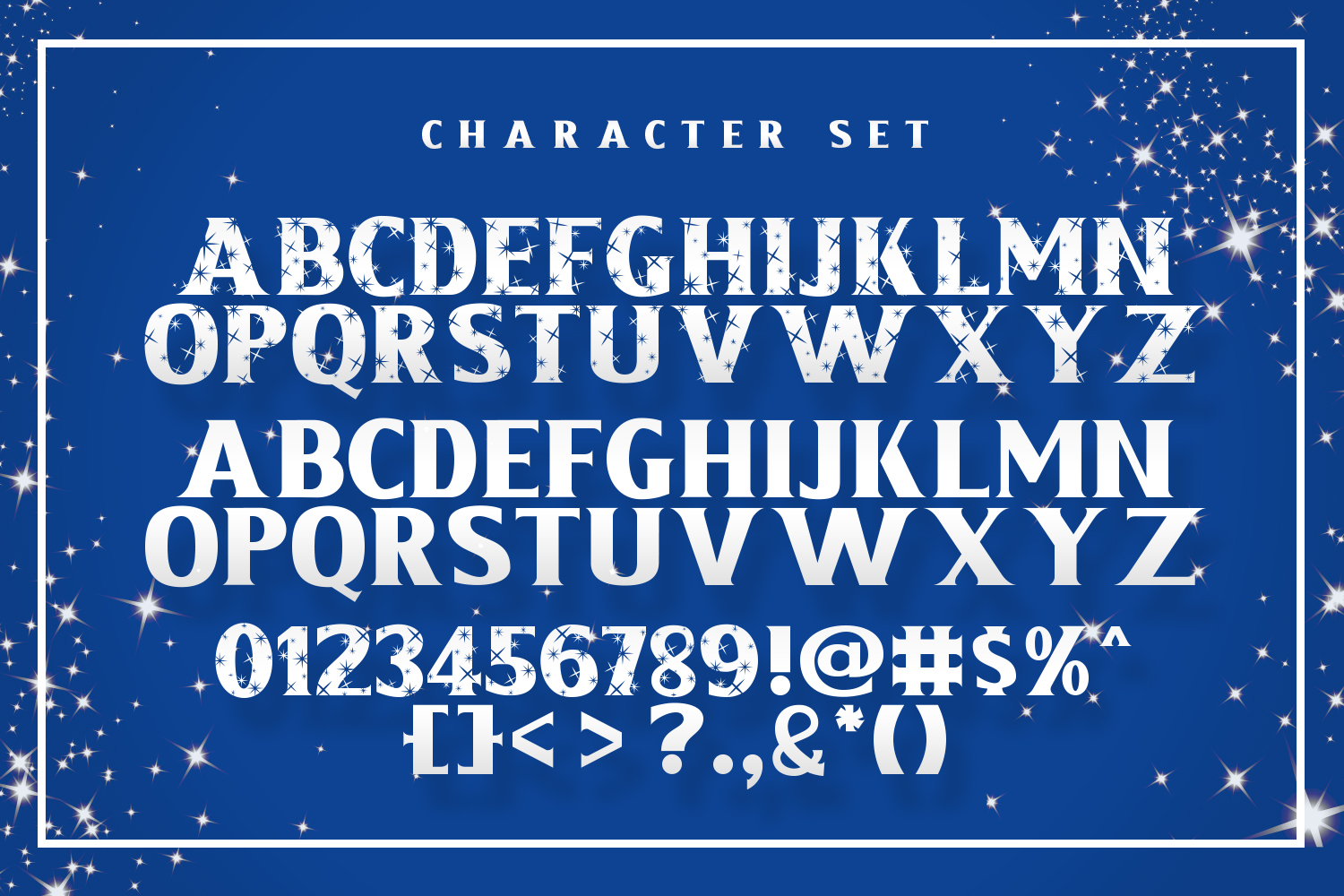 Brighter Typeface example image 3