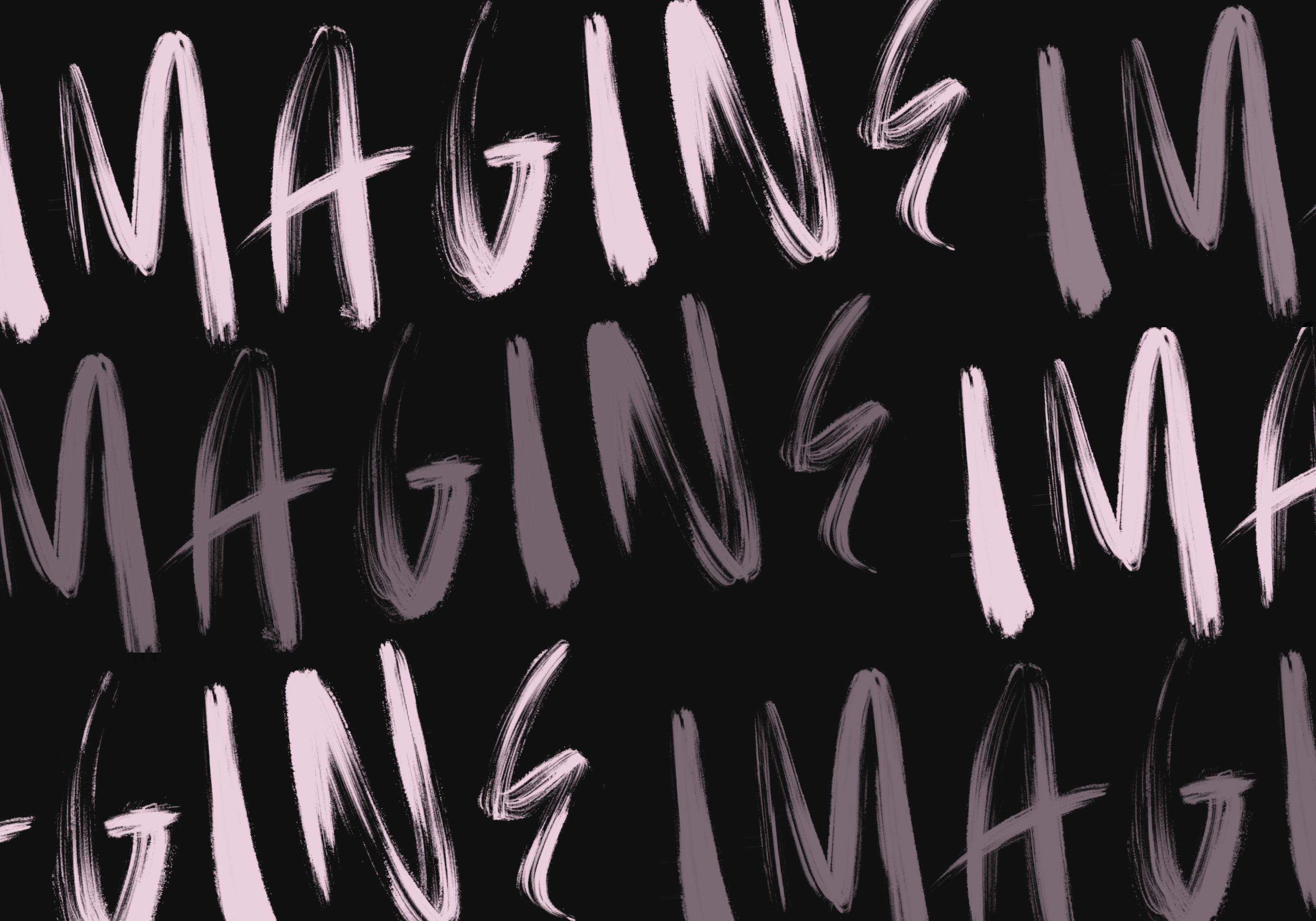 Beautiful Disaster OTF & SVG Font example image 3