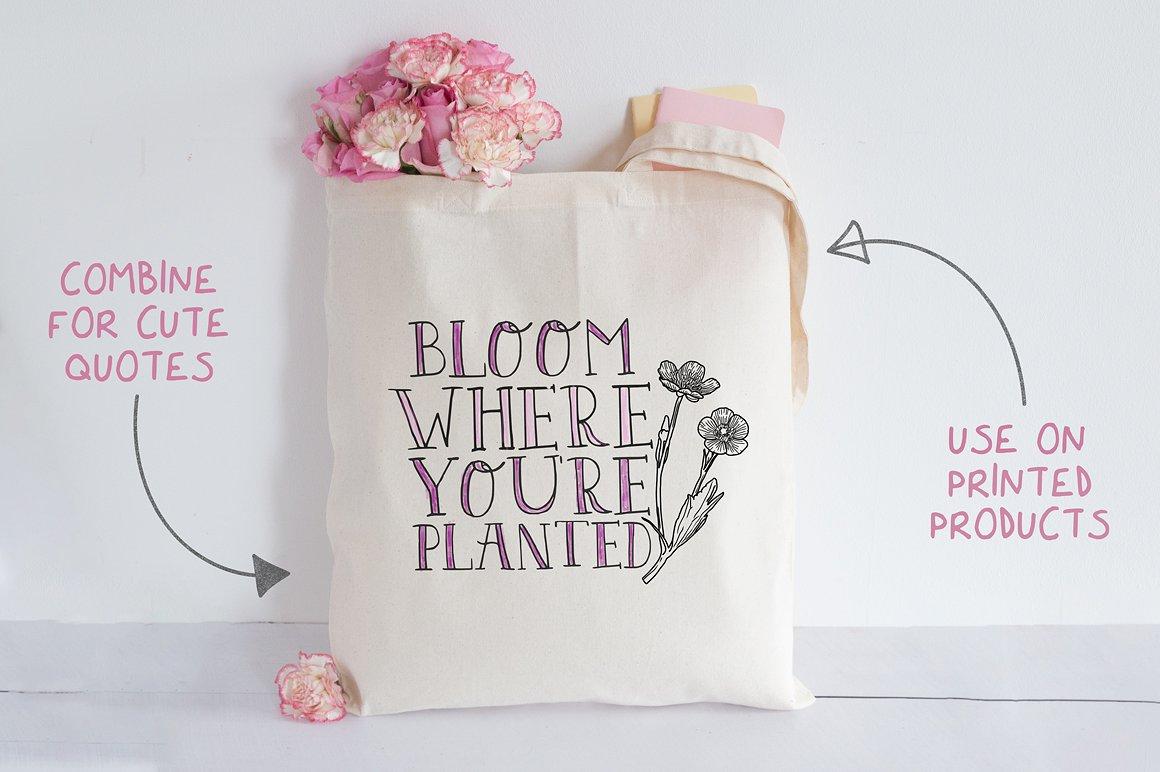 Darling Bloom example image 2