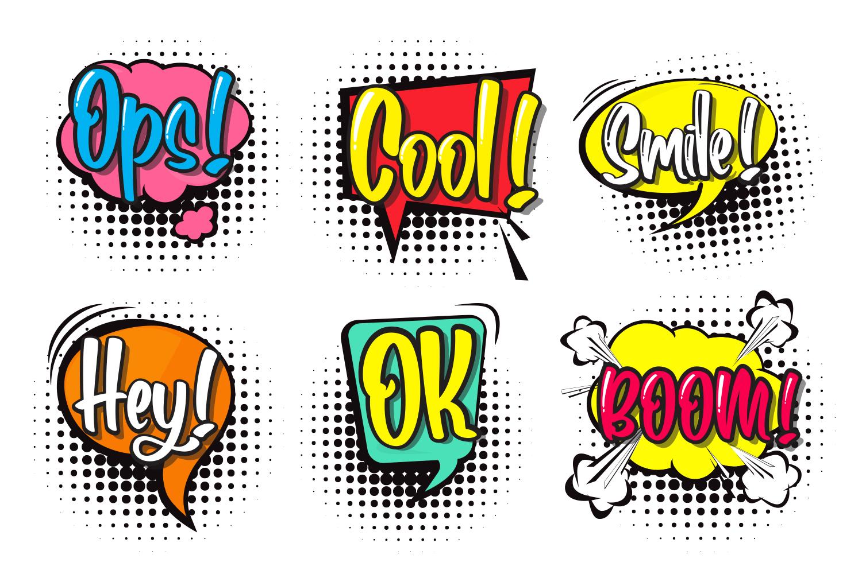 Boga-bogi Layered Font example image 2