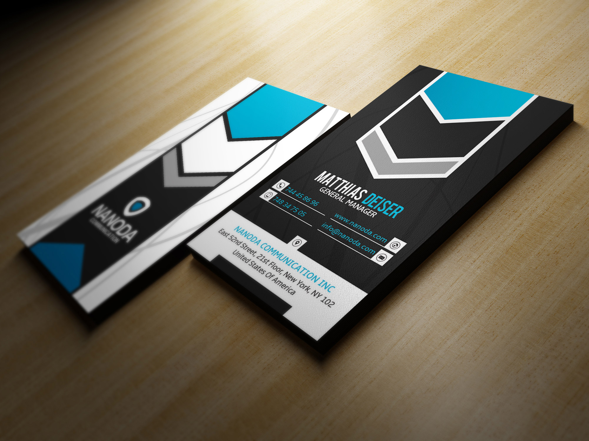25 Business Cards Bundle - Vol 02 example image 24