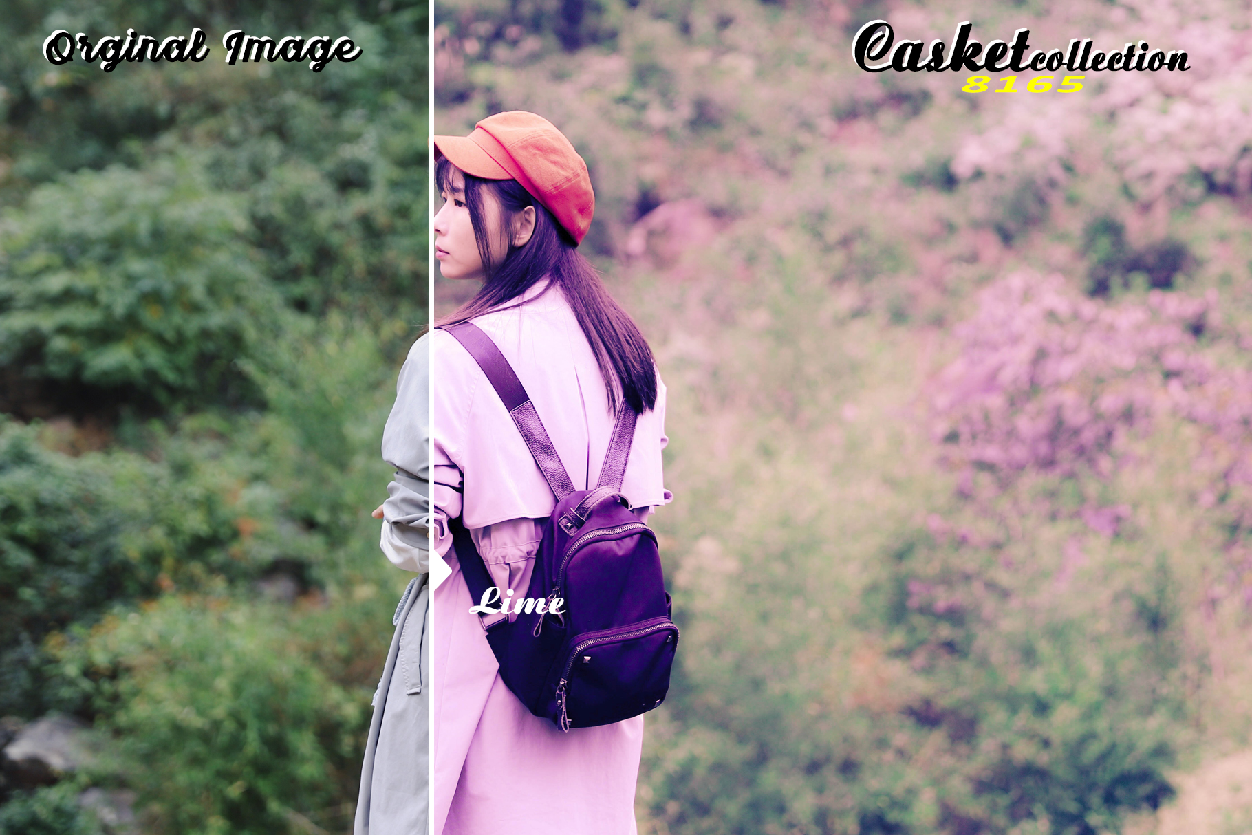 Casket Collection Lightroom Presets example image 7
