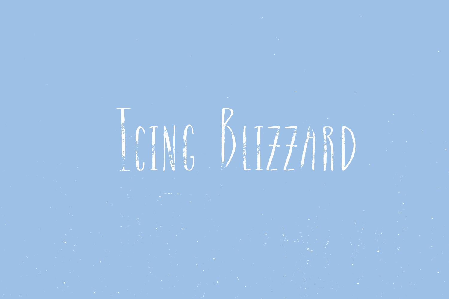 Winter Mix Blizzard example image 3