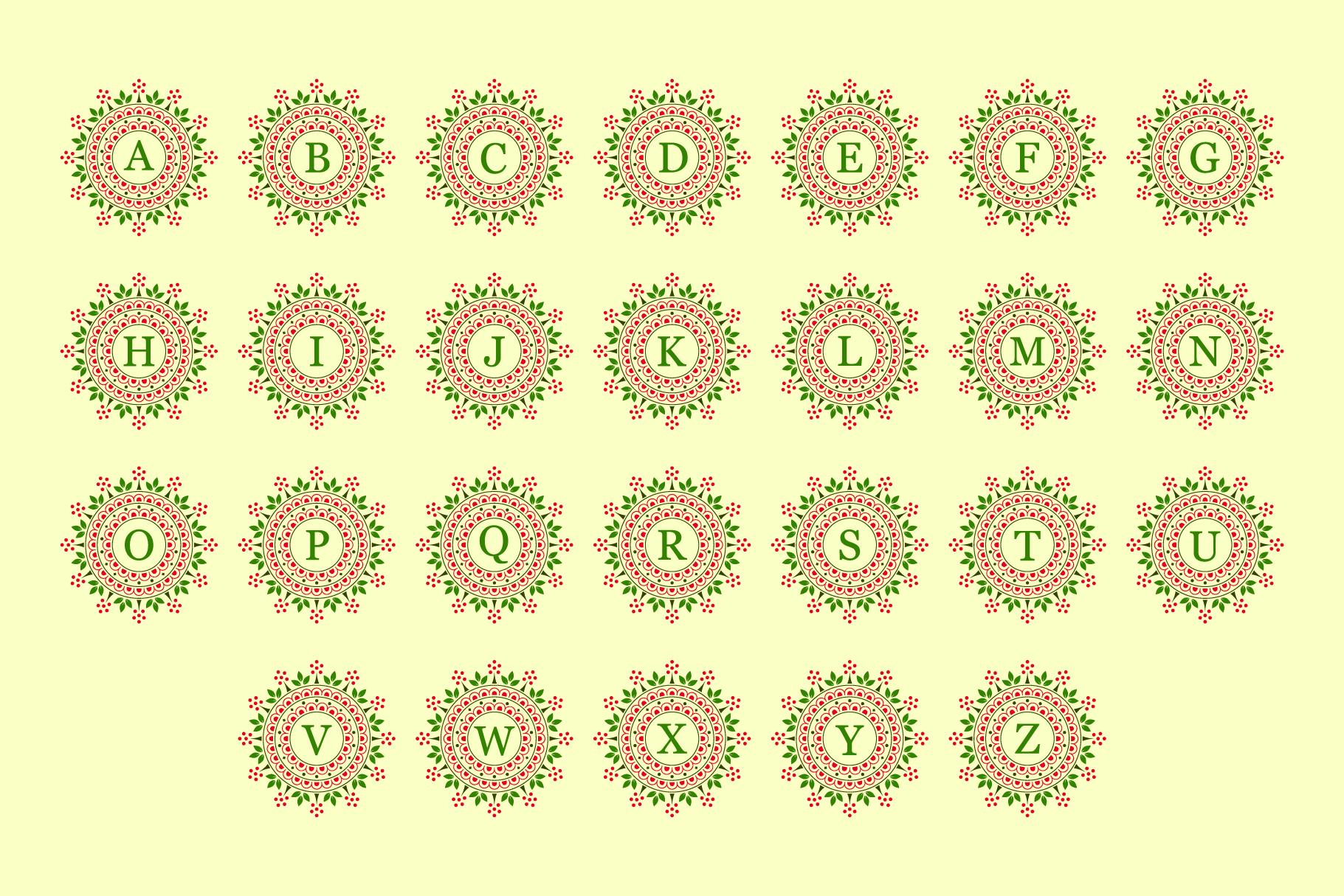 Monograms example image 2