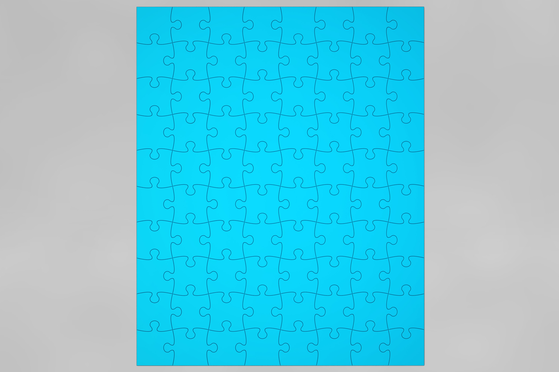 Puzzel Mockup example image 7