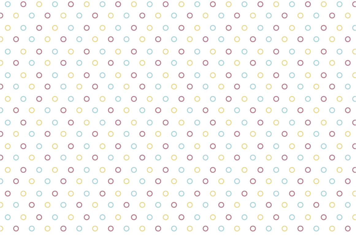Set of color seamless patterns. example image 6