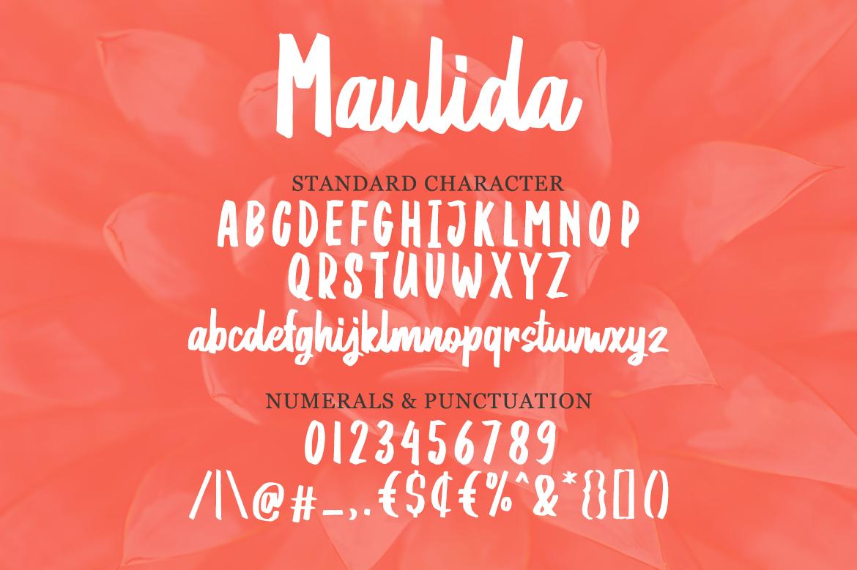 Maulida example image 7