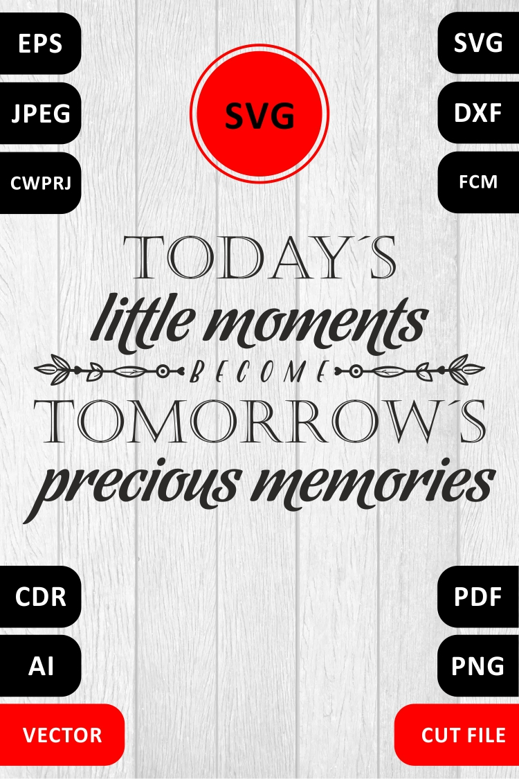 Love Family SVG Quote cut file example image 5