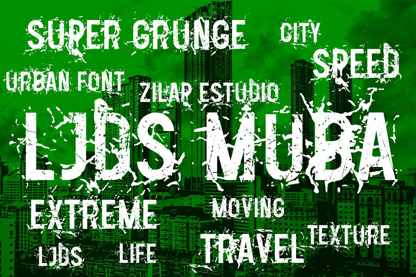 LJDS Zilap MUBA example image 2