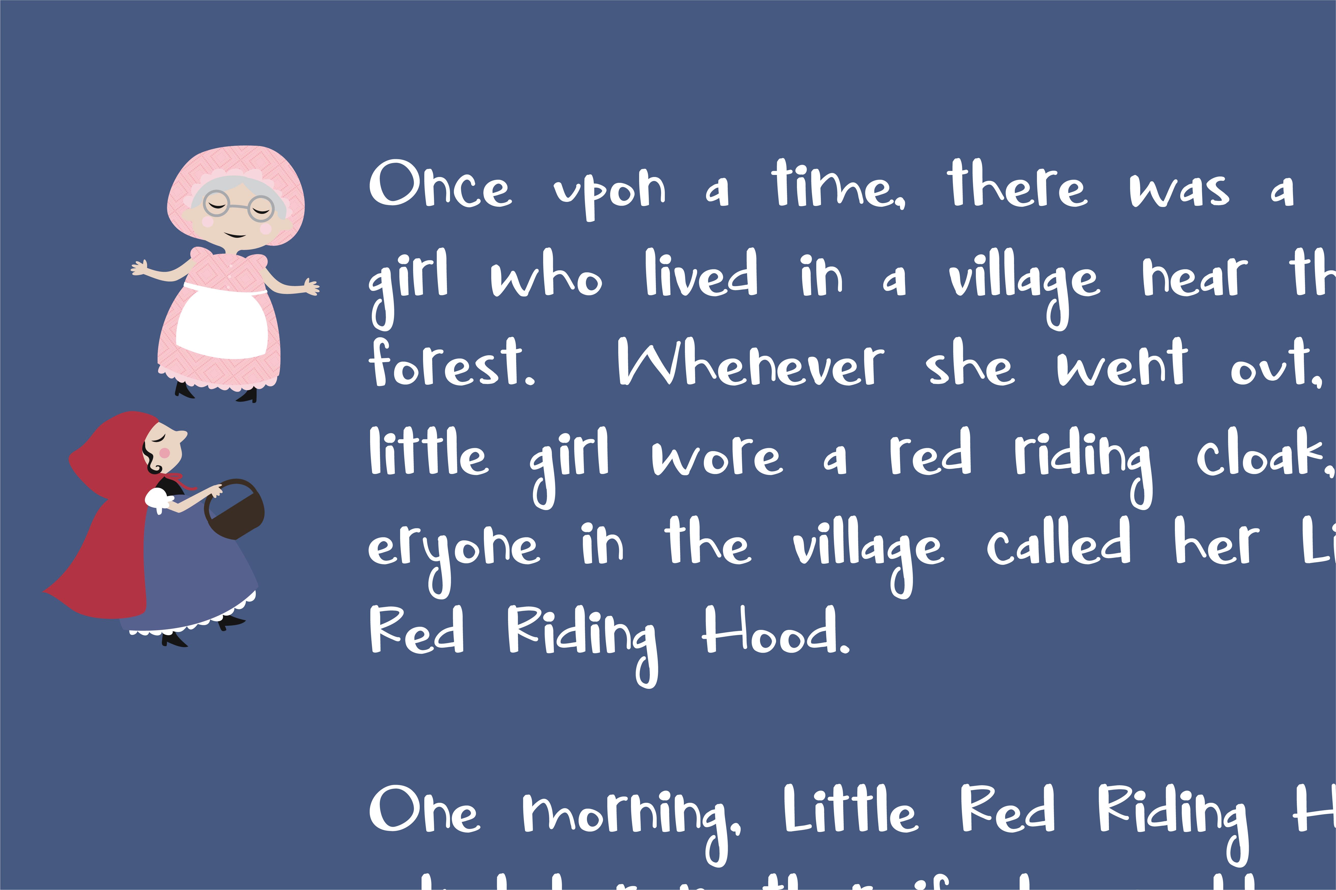 ZP Storybrooke example image 4