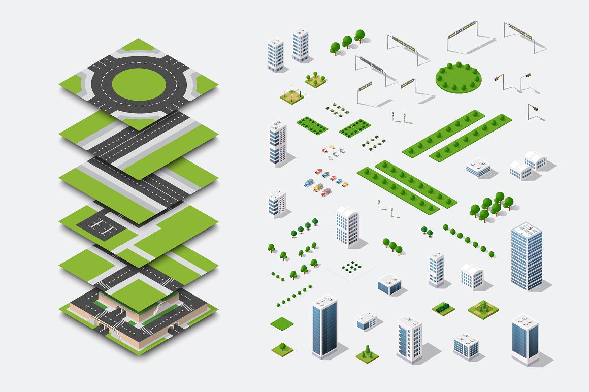 City module creator example image 2