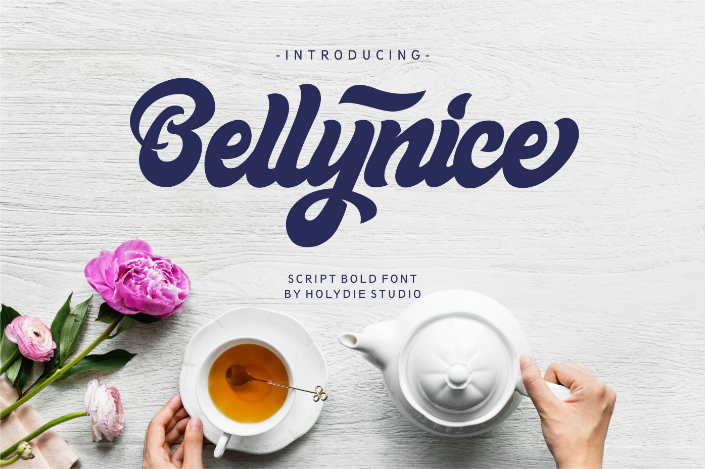 Bellynice example image 1