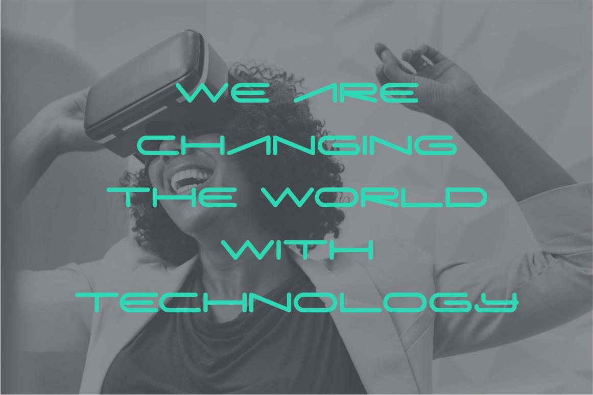 Digitechno - Futuristic Font example image 6