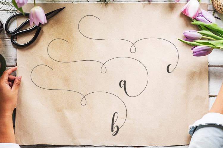 Alyshia Script example image 7