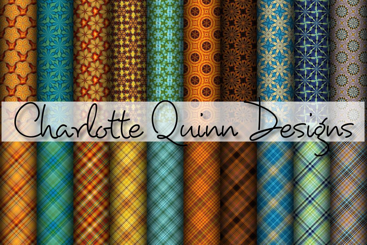 10,500 Patterns - 525 Kit Bundle example image 28