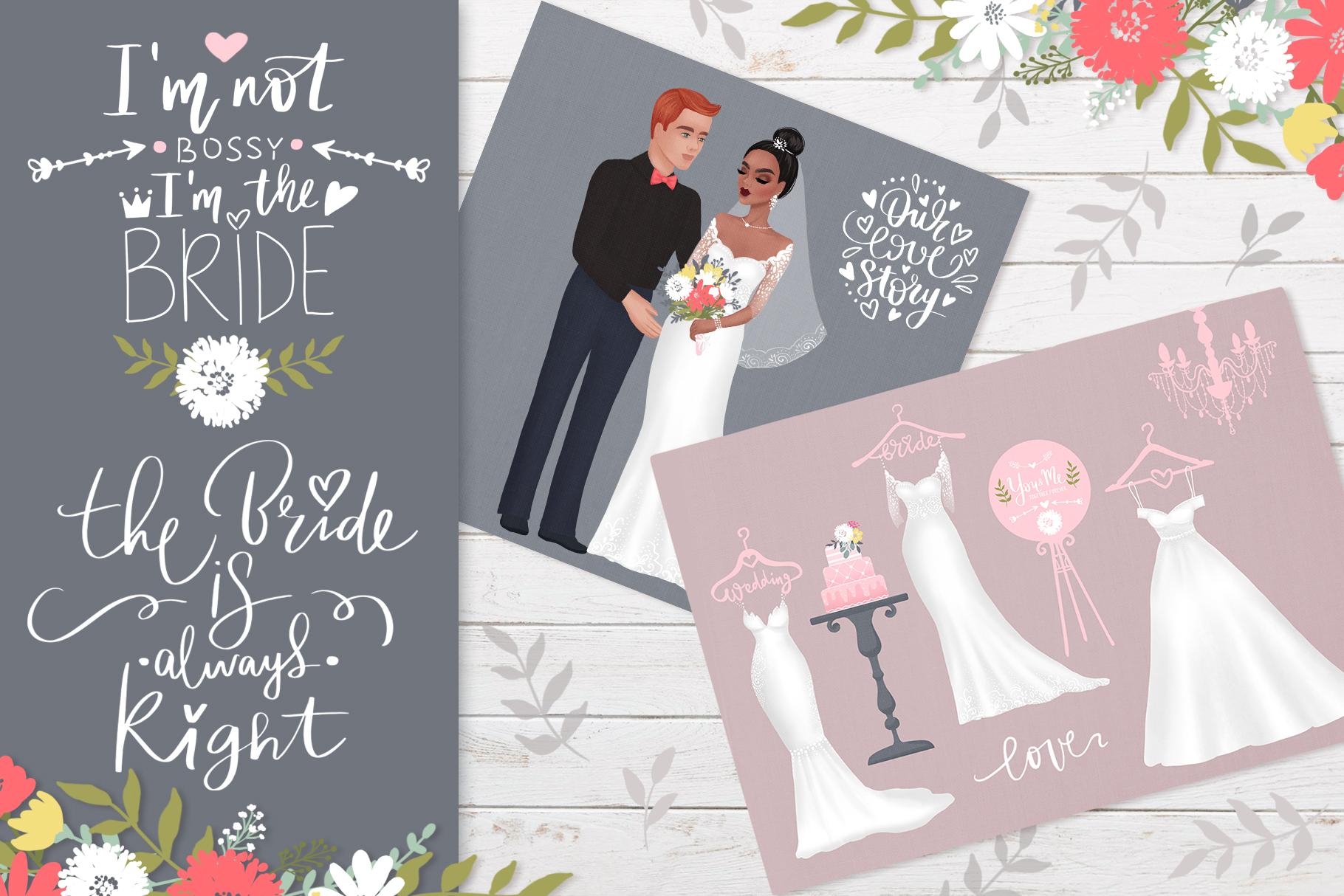 Wedding personalized creator example image 5
