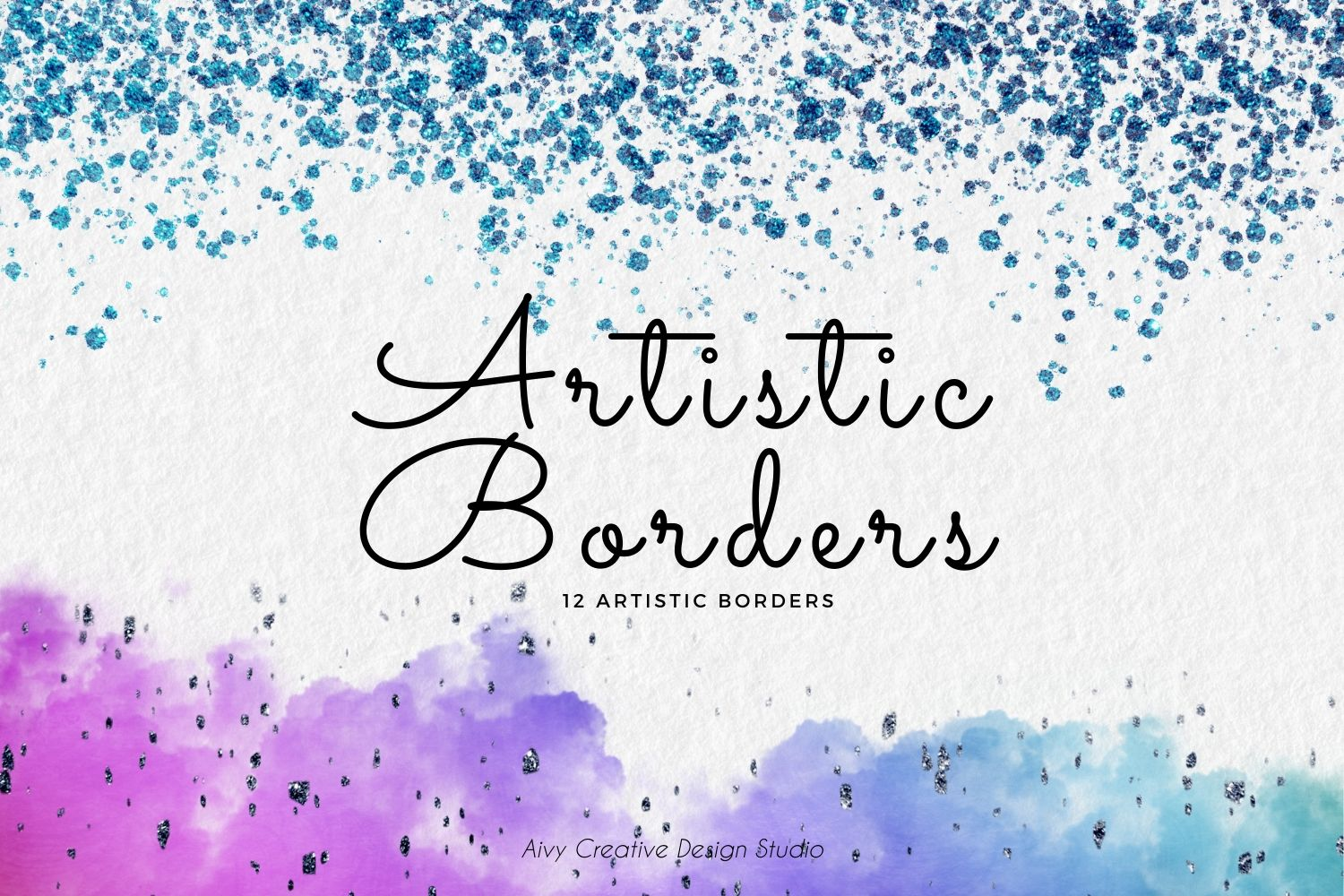 6 Collections of Graphics Resources Bundle example image 2