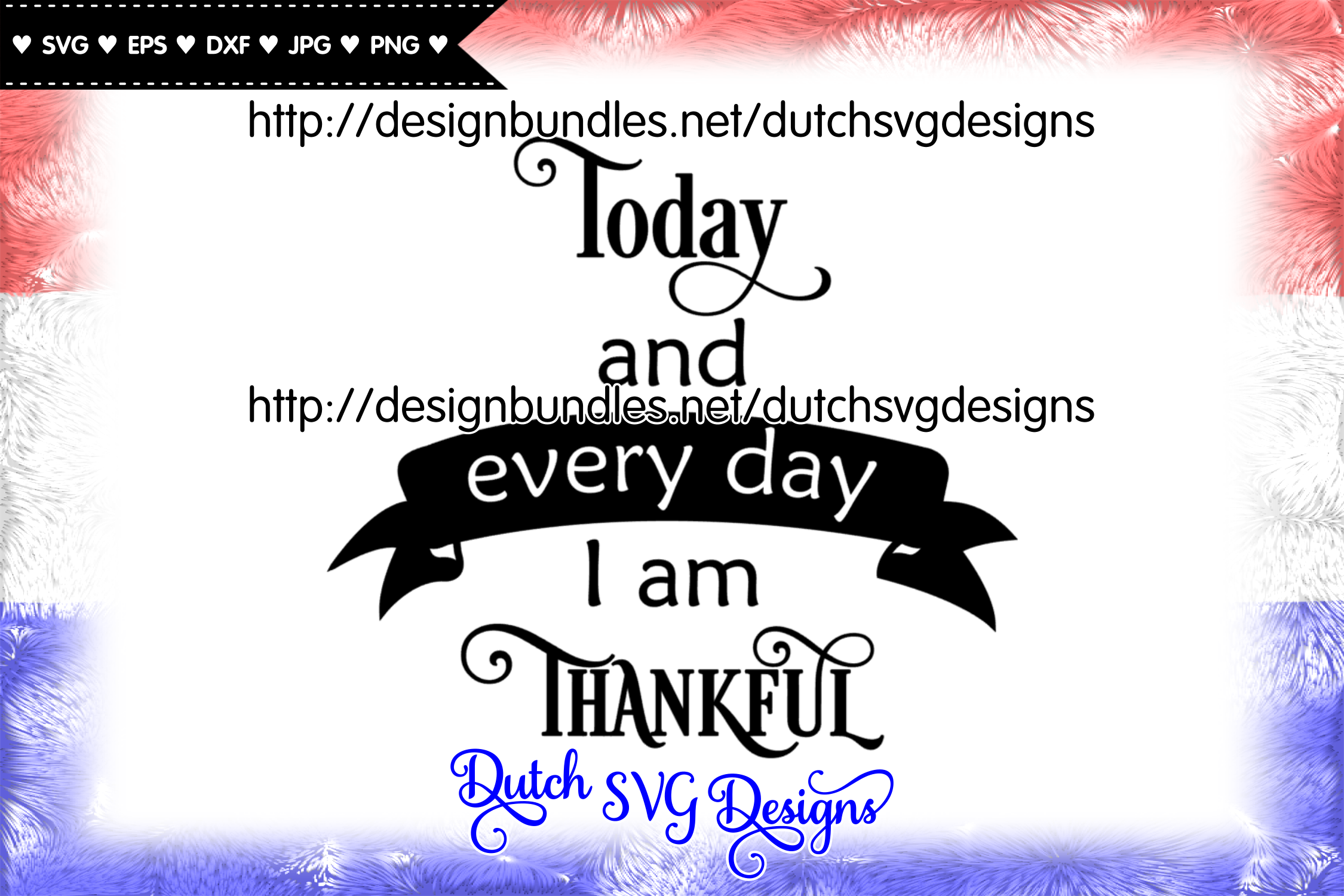 Text cutting file Thankful, thankful svg, grateful svg example image 1