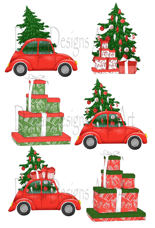 Christmas presents example image 4