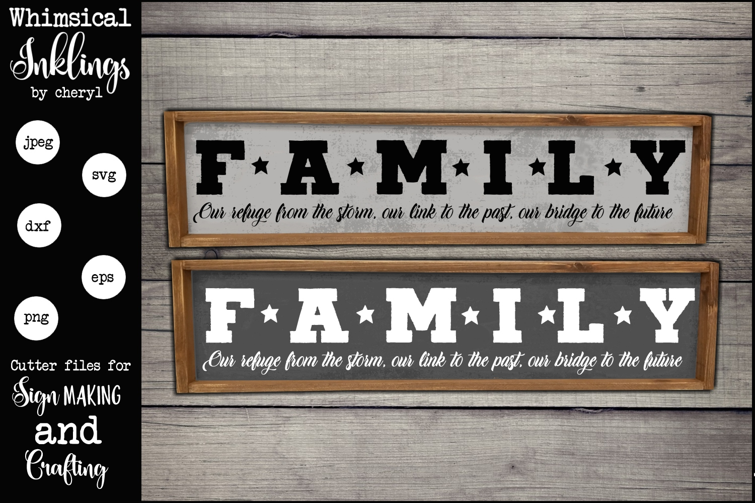 Family SVG example image 1