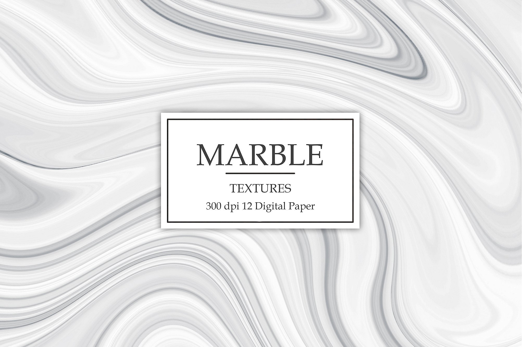 Marble Textures 12 Collections 144 Digital Paper example image 16