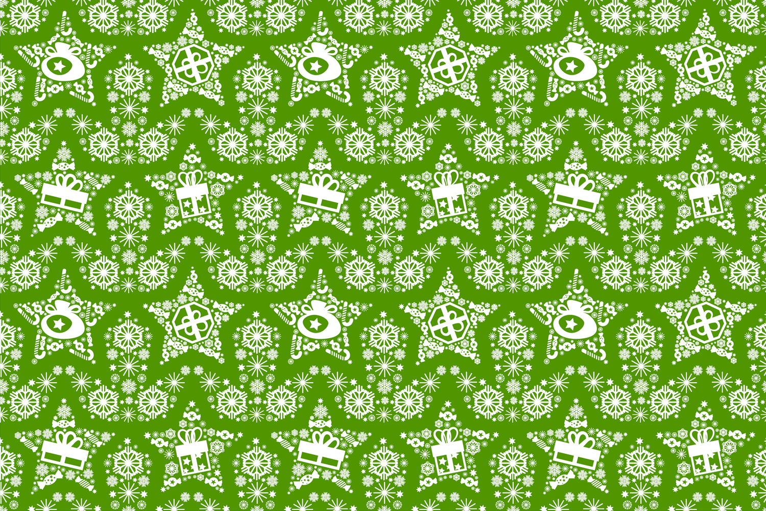 Christmas theme. Background, wrapping paper. example image 9