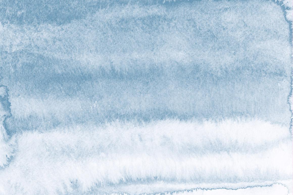 Minimalist Watercolor Backgrounds example image 5