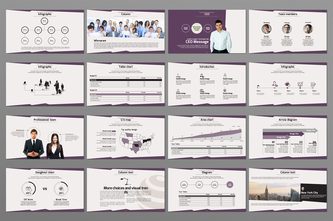 Company Introduction PPT example image 4