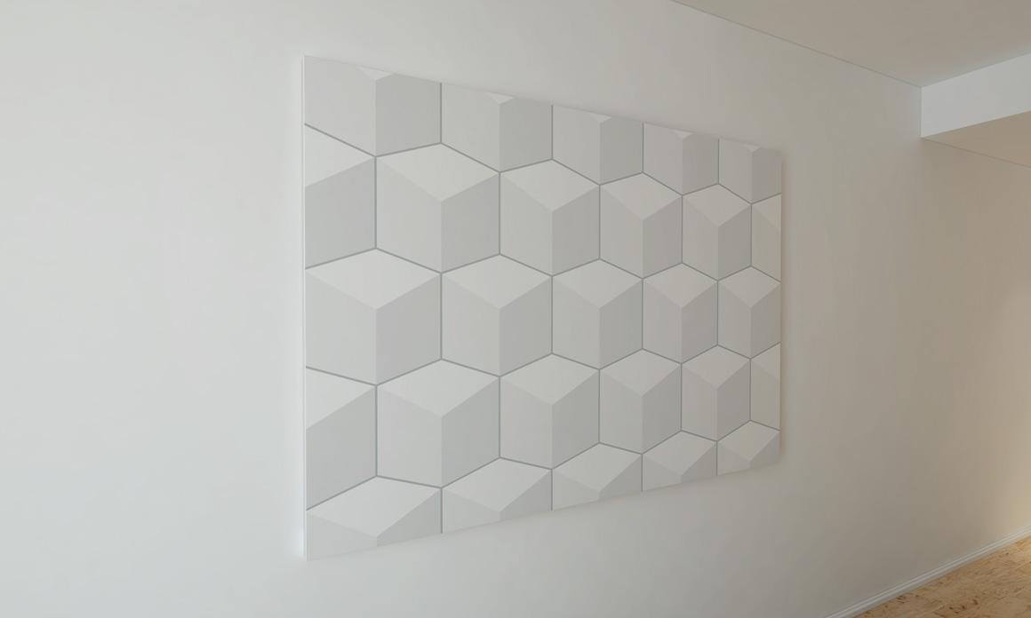 White seamless textures example image 3