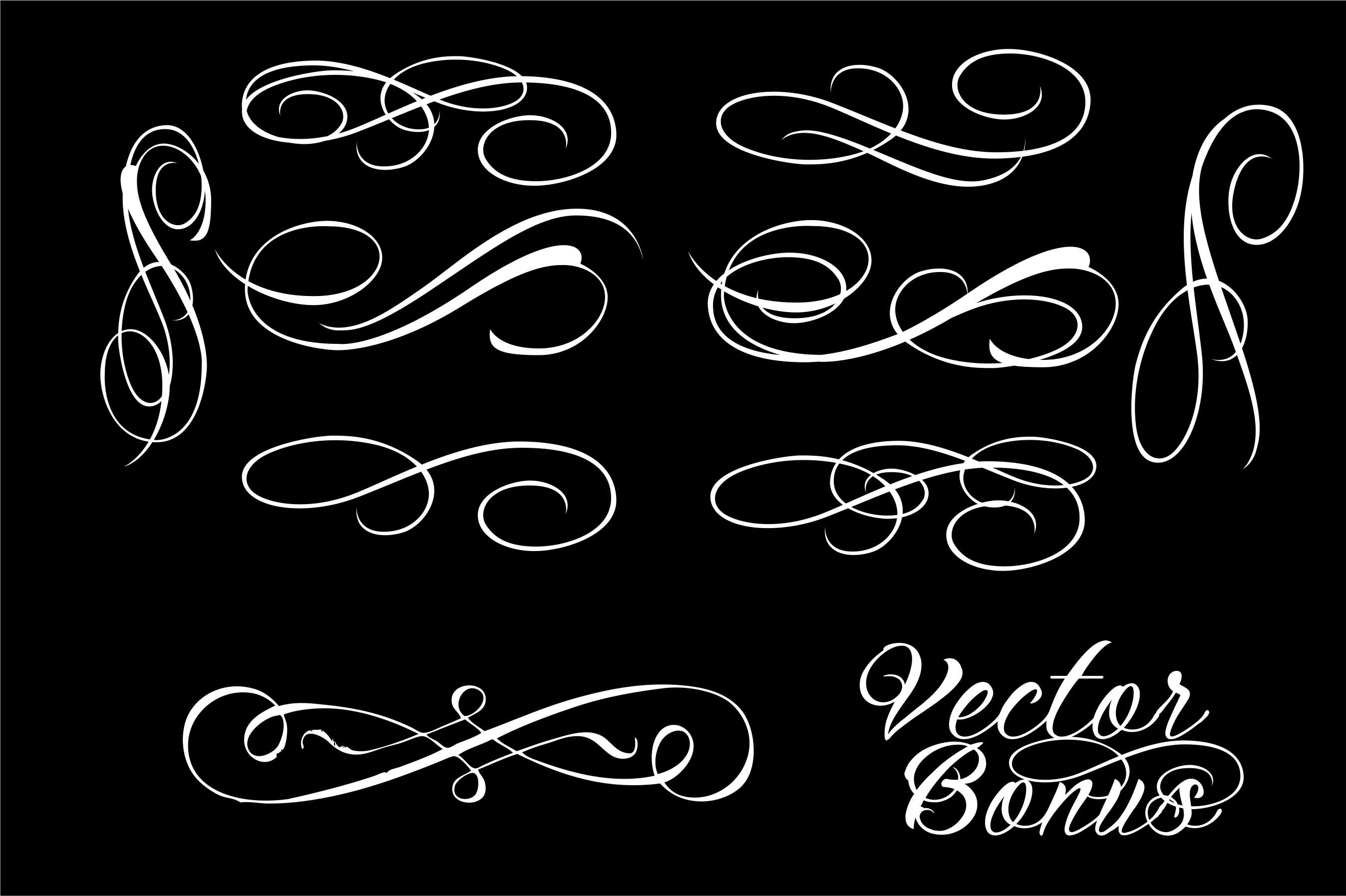 Archemy Font Script example image 4