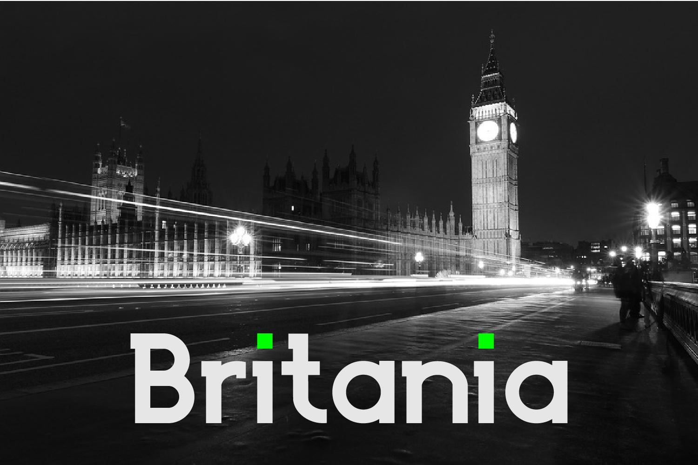 Britania example image 2