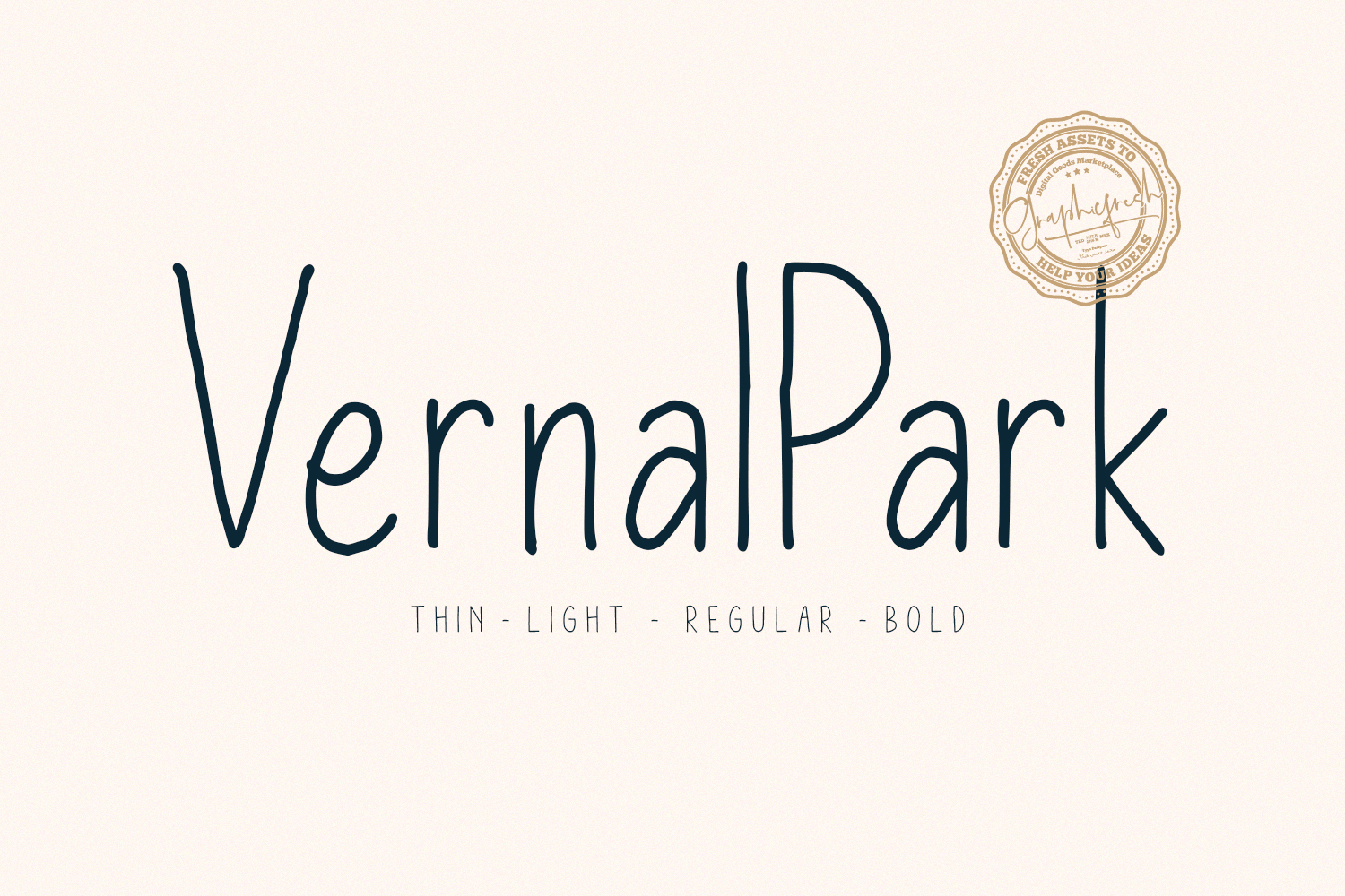Vernal Park example image 1