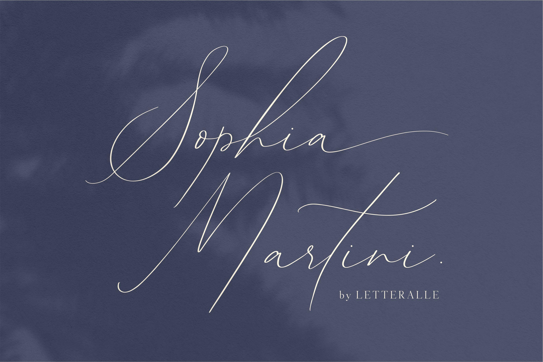 Sophia Martini example image 11