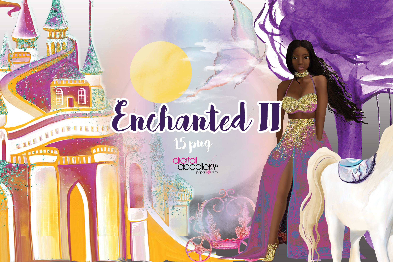 Enchanted 2 example image 1