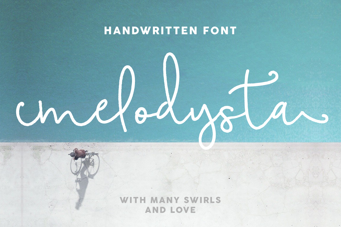 147 IN 1 Font Bundle SALE! example image 22