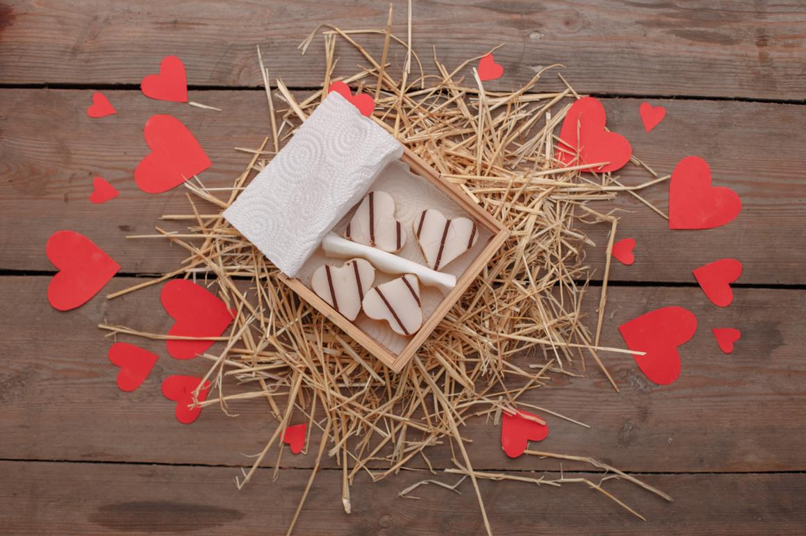 Romantic celebration JPG set example image 2