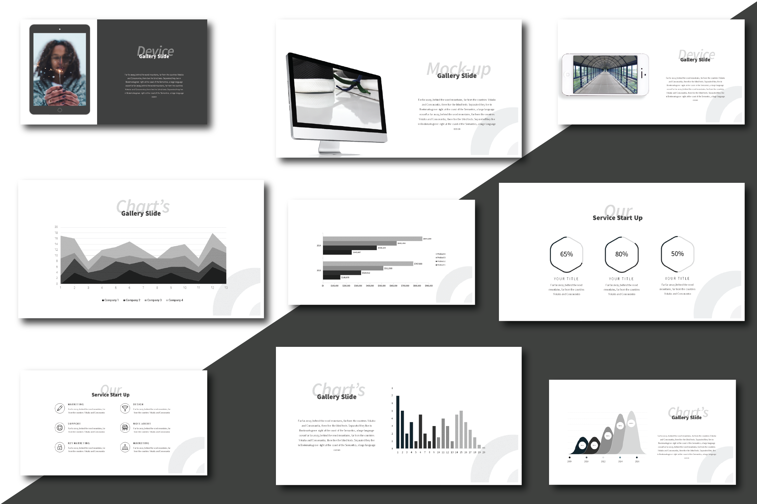 Anisha Simple Clean Template example image 2