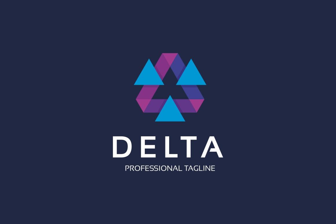 Delta Logo example image 2