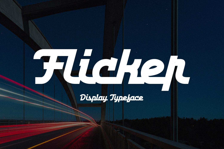 Flicker example image 1