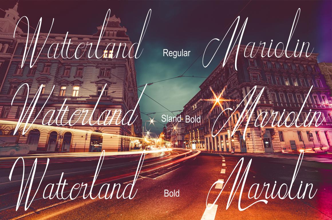 Watterland example image 2