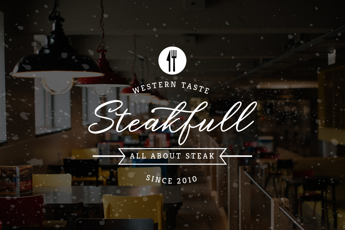 Steakfull Script example image 1