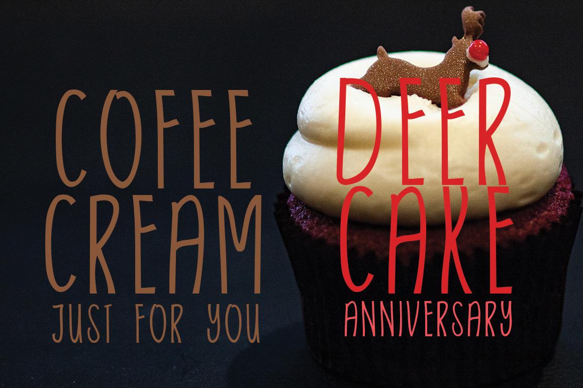 CAKE CREAM example image 5