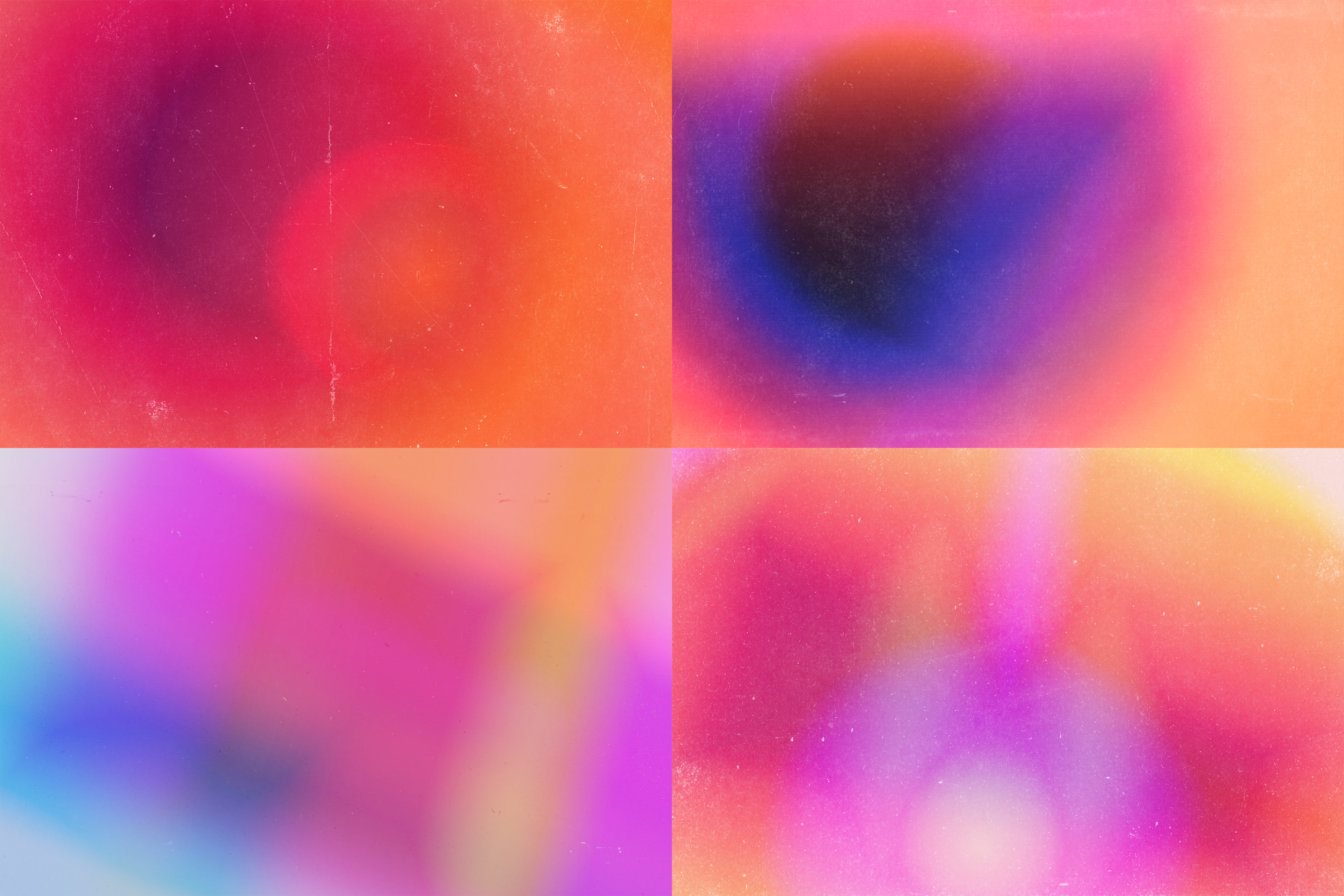 Faded - 15 Abstract Backgrounds Pack example image 6