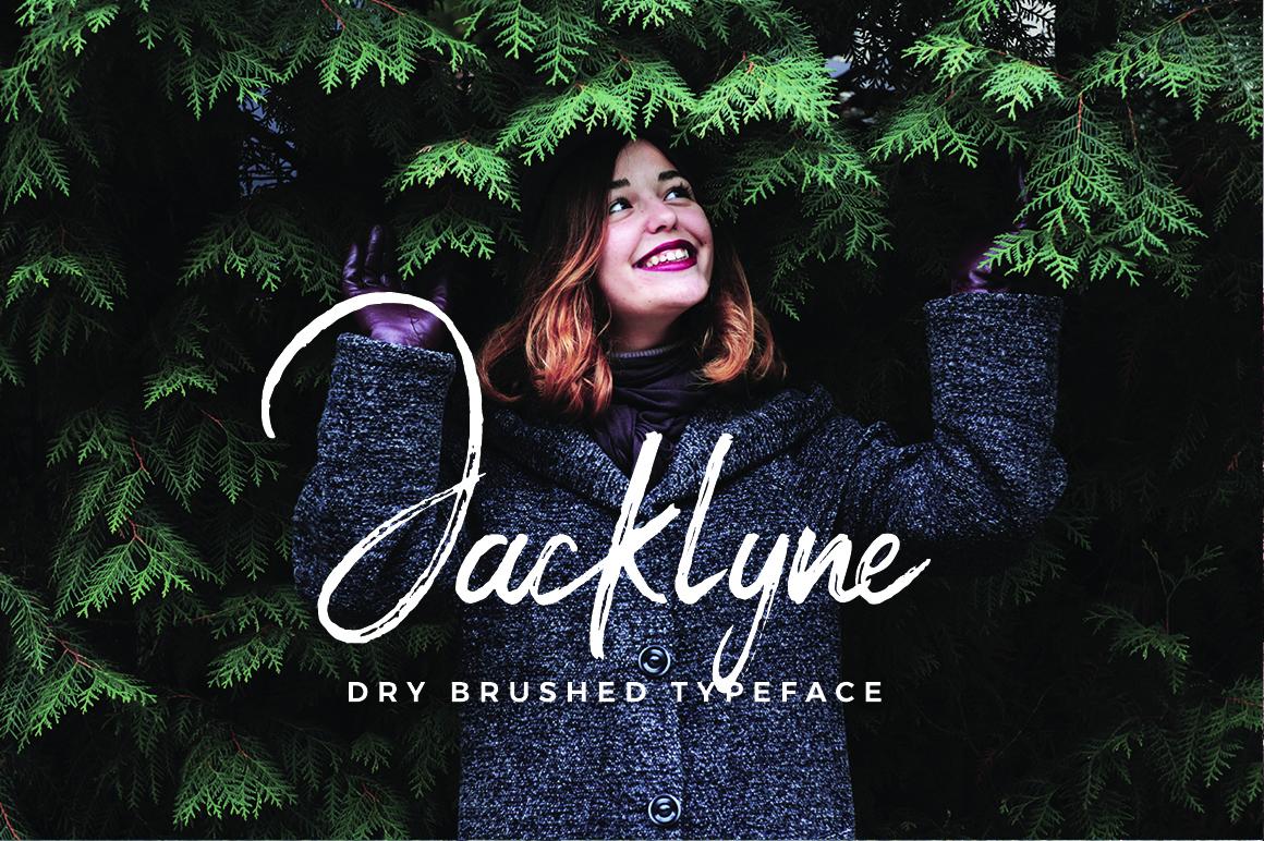 Jacklyne example image 1