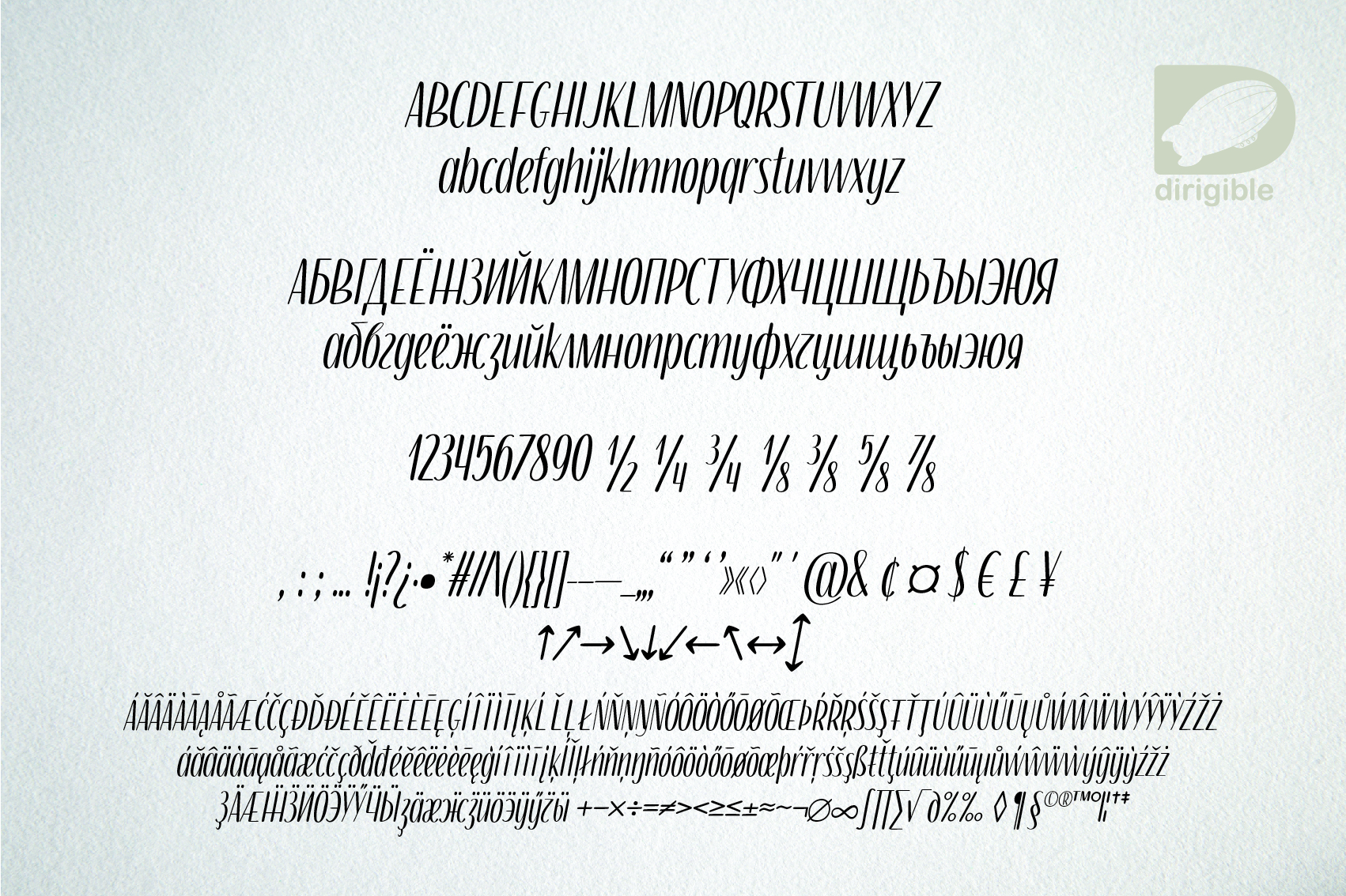 NOTES Light example image 2