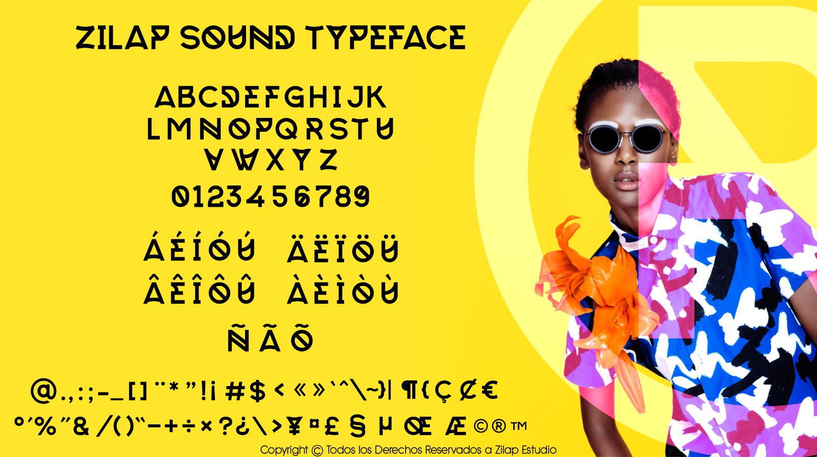 Zilap Sound example image 2