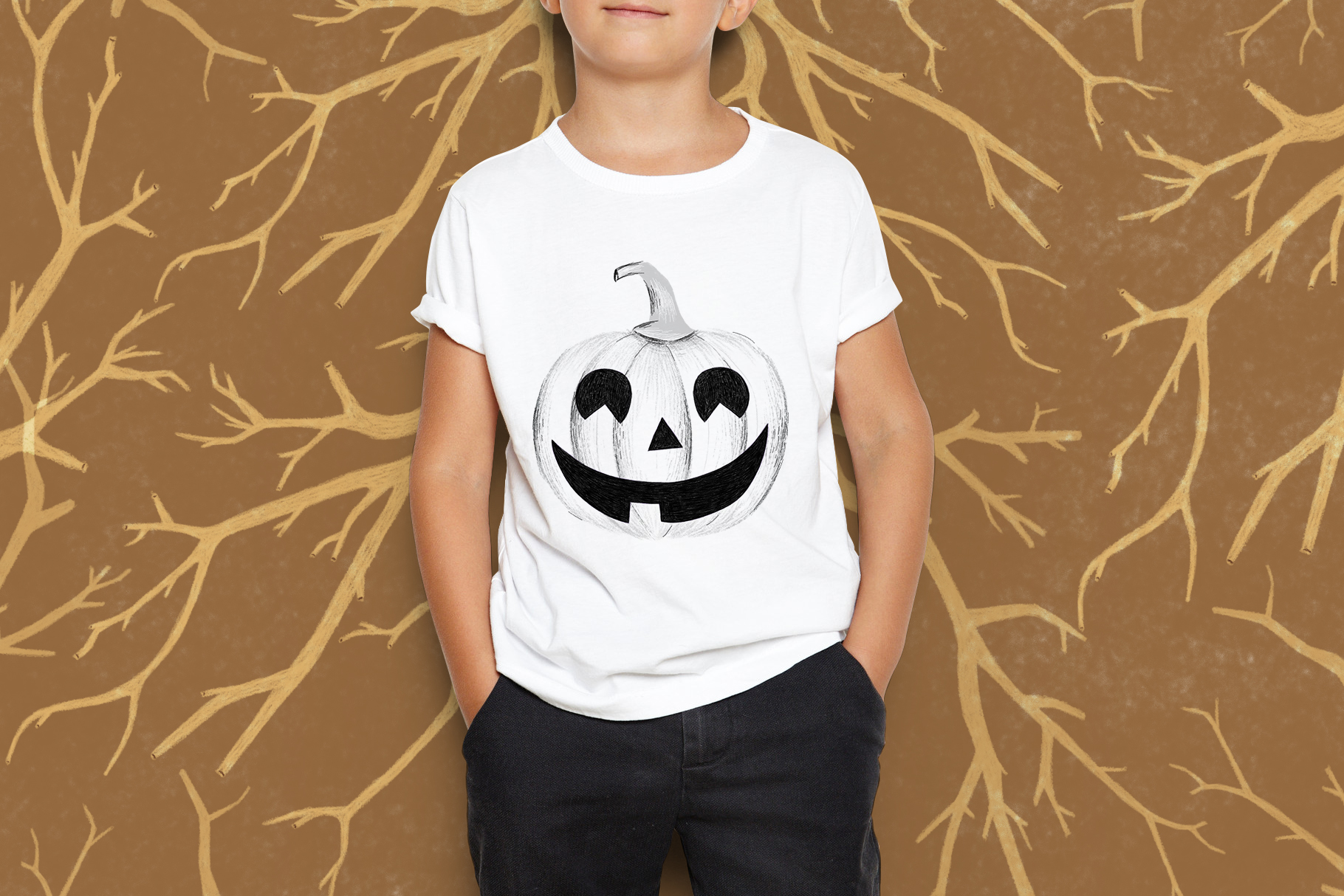 Pumpkins Collection example image 3