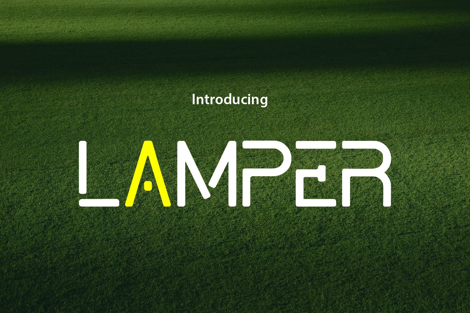 LAMPER example image 2